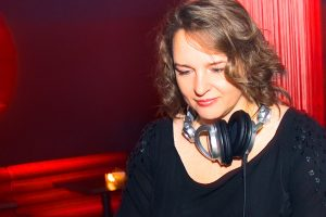 DJ Ana Sonique